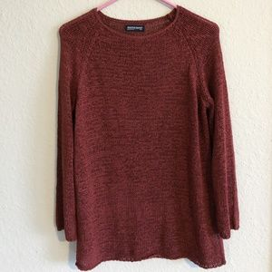 American Apparel Acrylic Knit Sweater | NWOT